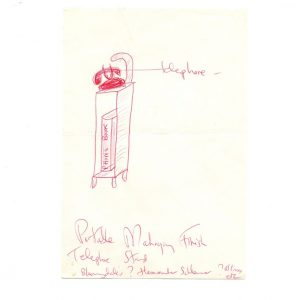 jacqueline-kennedy-onassis-first-lady-wife-of-jfk-autographed-letter-als-with-doodle-1