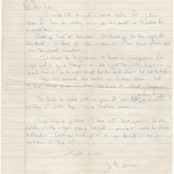 jacqueline-kennedy-autographed-letter-signed-re-a-round-table-for-john