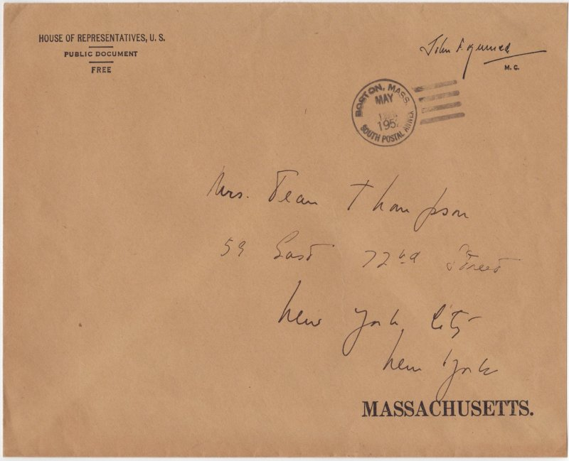john-f-kennedy-large-hand-addressed-envelope-and-vintage-photograph