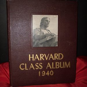kennedy-harvard-year-book-augurst